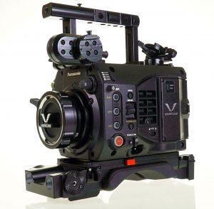 Panasonic, Kamera, Varicam LT