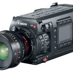IBC2016-Video: Canon EOS C700