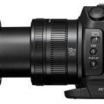 XC15: 4K-Video und XLR-Audio im Fotoapparatformat