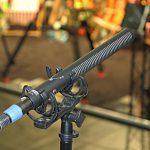 Stereo- und Mono-Richtmikrofon von Sanken