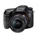 Neue Sony-Kamera: Alpha 99 II