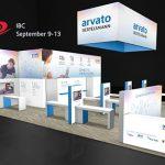 IBC2016: Neue Software-Lösungen von Arvato