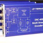 IBC2016-Video: Teracue ENC-400 Multistream-Encoder