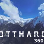 IBC2016: Gotthard-Basistunnel in 360°