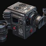 IBC2016: Neue Cine-Objektivbaureihe von Leica