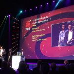 IBC2016: MoovIT beim IBC Innovation Award