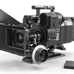 Panasonic Varicam Pure: kompaktere Kamera für Raw-Aufzeichnung