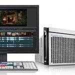 NAB2017: Mastering-Lösung Clipster mit UHD und HDR