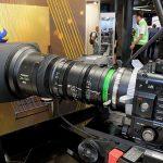 IBC2016-Video: Fujifilm zeigt 4K-Objektive für Cine und Broadcast