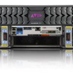 Avid: Nexis-Pro-Bundles erhältlich