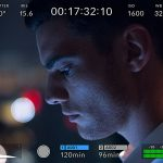 Blackmagic Camera Setup 4.0