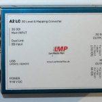 Dual Link und 3G: Wandler von Aja und LMP