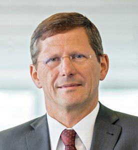 Prof. Dr. Michael Kaschke, Vorstandsvorsitzender, Carl Zeiss AG