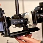 IBC2016-Video: F-Servo Pointer — Gimbal mit neuartigem Design