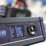HDwireless zeigt Multi-Programmer für Drahtloskameras
