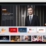 ZDFmediathek: großer Relaunch