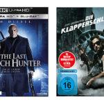 GLS Studios: Neues aus Blu-ray-Mastering und Restaurierung