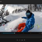 GoPro: Neue Quik-Version mit Telemetrie-Grafiken