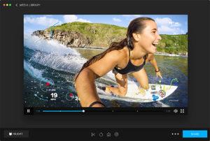 Gopro Neue Quik Version Mit Telemetrie Grafiken Film Tv