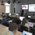 KST Moschkau: Erfolgreicher Workshop für Systemplaner