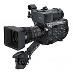 Sony: Neue, zusätzliche Version des Camcorders FS7