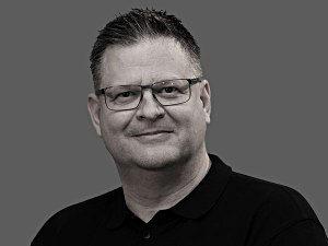 Christer Pålsson, CEO von NEP Germany