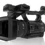 Test Sony PXW-Z150: UHD-Handheld für alles