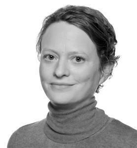 Porträt Katja Müller, Arri Media
