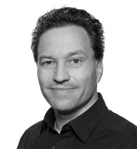 Porträt Michael Koch, Arri Media