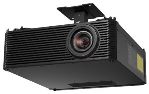 Canon Laserprojektor Xeed 4K600STZ Decke