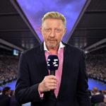 Boris Becker wird Eurosport-Experte