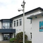 Erfolgreiche Diversifikation: Projektsystemhaus KST Moschkau