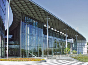 Post Tower Konferenzzentrum