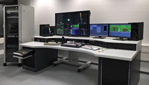 UMSA AV-Produktionssystem