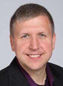 Porträt Ralf Kempmann, QVC