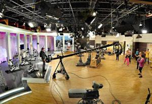 QVC Studio
