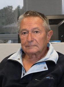 Porträt Udo Moschkau