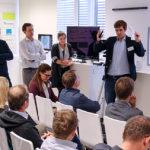 Die deutsche TV-Branche nimmt Virtual Reality ins Visier