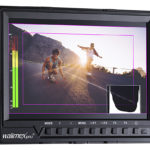 7-Zoll-HD-Fieldmonitor: Director III
