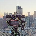 Spezialtechnik für 360°