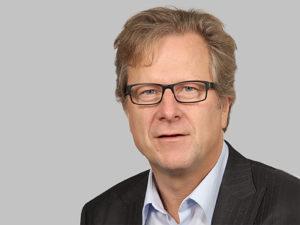 Ralf Schürmann, CEO, Arvato Systems S4M GmbH