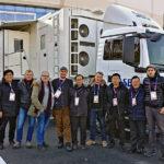 12G-SDI UHD: Ü-Wagen für SBS in Korea