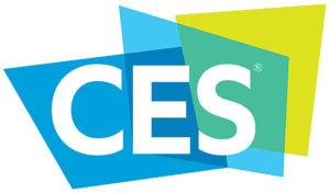 CES Logo, CES2017