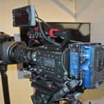 Video: Cam Racer – Glasfasersystem für Kameras bis 8K