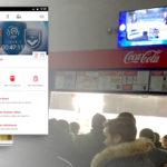 Olympique Lyon: Fan-Entertainment mit FanCast