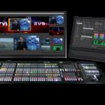 NAB2017-Video: EVS zeigt flexiblen Dyvi-Mischer
