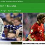 Eurosport erweitert Bundesliga-Portfolio