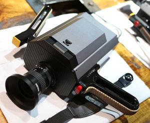 Kodak Super-8 Kamera CES2017