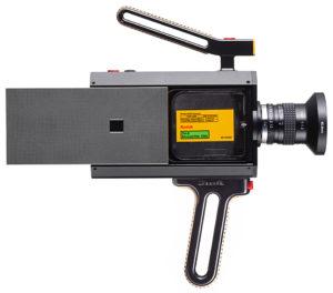 Kodak Super-8-Kamera