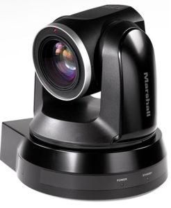 Marshall 4K-PTZ-Kamera